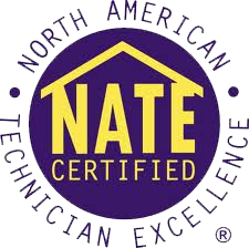 NATE Certified Technicians